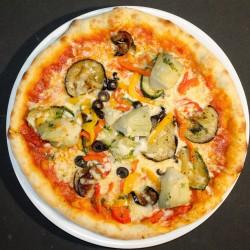 Pizza printania
